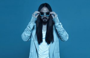 Win tickets to see Steve Aoki and more at AMPlify at Shrine Expo Hall.