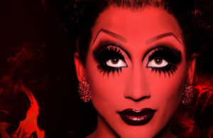 Win tickets to see Bianca Del Rio at the Grove of Anaheim.