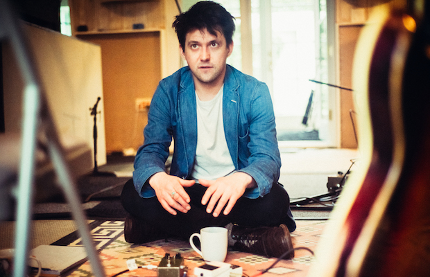 Win tickets to see Conor Oberst at the Greek Theatre.