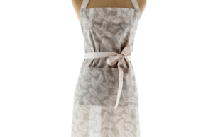 The Core Half Apron from Raine & Humble is a great gift for the cook in your life.