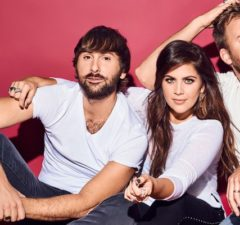 Win tickets to see Lady Antebellum at Hollywood Bowl.