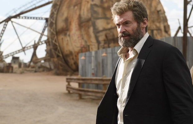 Hugh Jackman stars in Logan,  which surpasses all expectations. (Ben Rothstein)