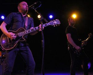 The Menzingers (Evan Solano/LOL-LA)