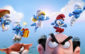 Win passes to a Smurfs: The Lost Village screening on April 1.