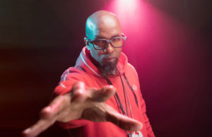 Win tickets to see Tech N9ne at the Belasco.