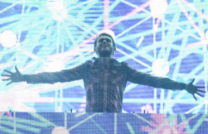Win tickets to Zedd presents Welcome! at Staples Center.