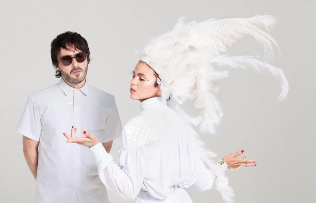 Win tickets to see Bomba Estereo at the Mayan.