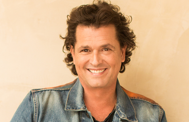 Win tickets to see Carlos Vives at the Greek.