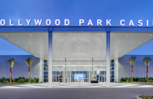Hollywood Park Casino (Courtesy Photo)