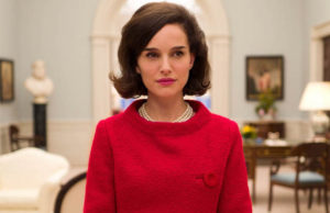 Win tickets to Jackie: Screening and Live Score with Orchestra at the Theatre at Ace Hotel.