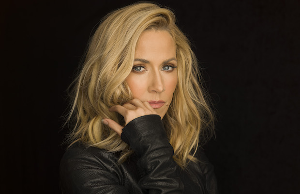 Win tickets to see Sheryl Crow at the Greek.