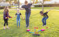 Run, jump and stomp your way to fun with Stomp Rocket.