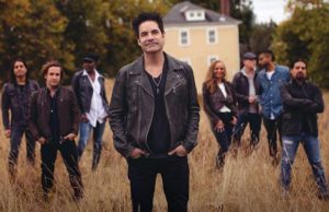 Win tickets to see Train at Hollywood Bowl.
