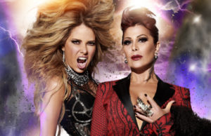 Win tickets to see Gloria Trevi vs. Alejandra Guzmán at Honda Center.