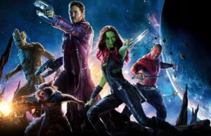Win Passes to a Guardians of the Galaxy Vol. 2 Screening on May 2