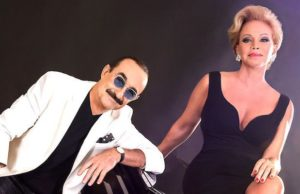 Win tickets to see Paloma San Basilio and Raul Di Blasio at Dolby Theatre.