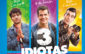 Win passes to a 3 Idiotas screening on May 31.