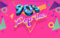 Win tickets to see the 90's Pop Tour at Microsoft Theater.