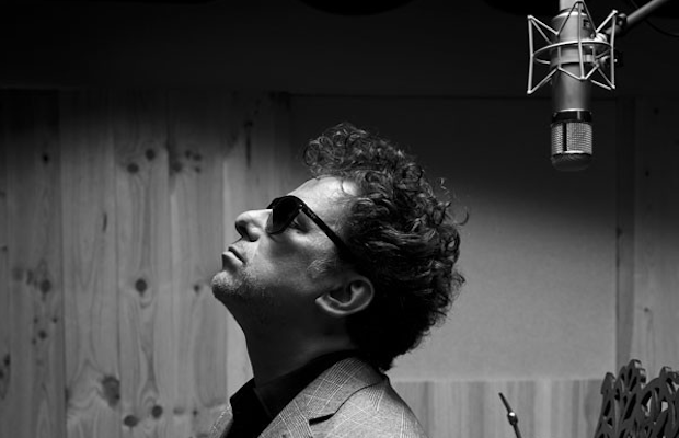 Win tickets to see Andrés Calamaro at the Wiltern.