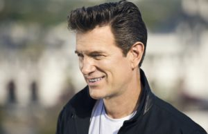 Win tickets to see Chris Isaak at Saban Theatre.
