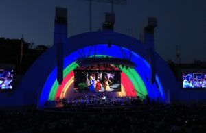 La La Land In Concert: A Live-to-film Celebration on Friday, May 26, 2017 at the Hollywood Bowl (Marvin Vasquez / LOL-LA)