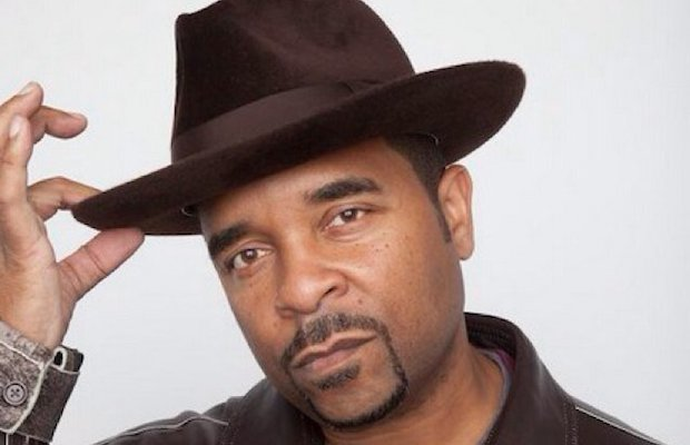 Win tickets to see Sir Mix-A-Lot at the Rose.