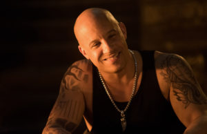 Win a DVD of xXx: Return of Xander Cage.