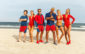 Win passes to a Baywatch screening on May 23 (Courtesy Photo)