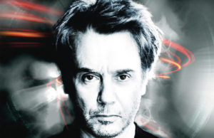 Win tickets to see Jean-Michel Jarre at Microsoft Theater.