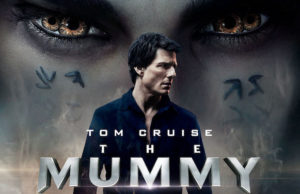 Win passes to a screening of The Mummy on June 7.