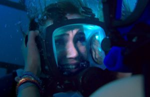 Mandy Moore and Claire Holt in 47 Meters Down (Entertainment Studios)