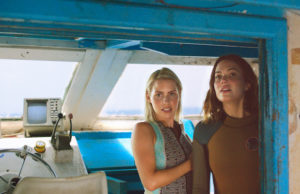 Win passes to a 47 Meters Down screening on June 14.