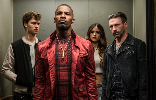 Win passes to a Baby Driver screening on June 22.