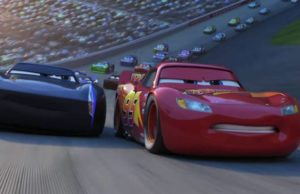 Cars 3 proves why Pixar believed in the franchise for all these years.