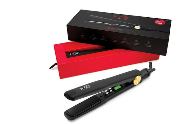 Beat the Heat with HSI Professional products, like the Glider Elite Professional Flat Iron.