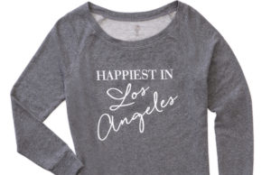 Happiest Tee's Ashton Sweatshirt