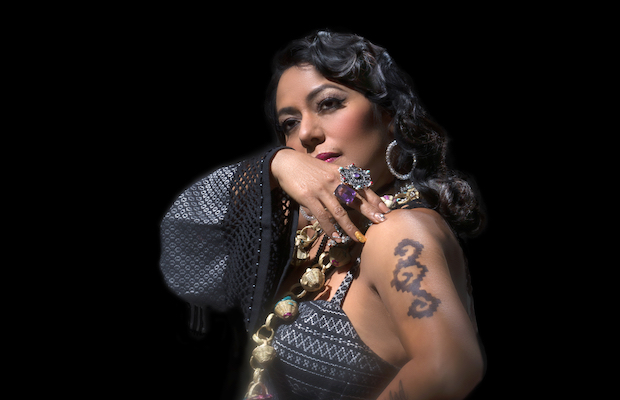 Win tickets to see Lila Downs at Dolby Theatre.