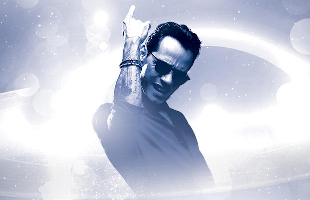 Win tickets to see Marc Anthony at the Forum.
