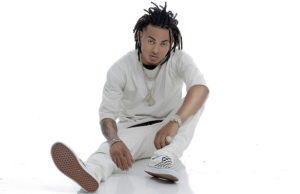 Win tickets to see Ozuna at the Theatre at Microsoft Theater.