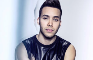 Win tickets to see Prince Royce at the Greek.