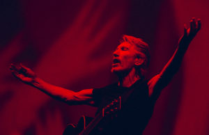 Win tickets to see Roger Waters at Staples Center.