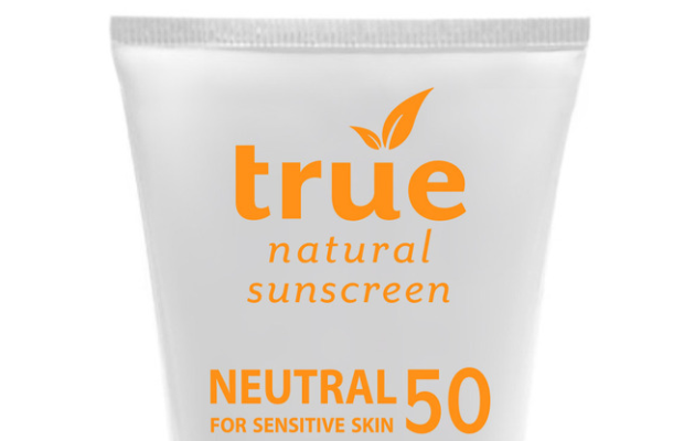 Let True Natural's range of skincare products protect and nourish your skin.