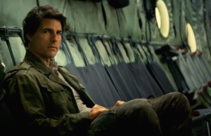 Tom Cruise as Nick Morton in The Mummy