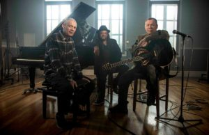 Win Tickets to See UB40 Legends Ali, Astro & Mickey at The Greek Theatre