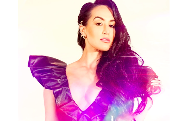 Win tickets to see Victoria La Mala at the Parish at House of Blues Anaheim.