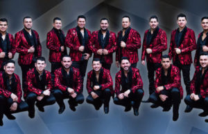 Win tickets to see Banda MS at Microsoft Theater.