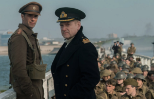 Dunkirk is one of Christopher Nolan's best films. (Melinda Sue Gordon/Warner Bros.)