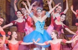 Win tickets to see The Nutcracker in Claremont or Riverside.