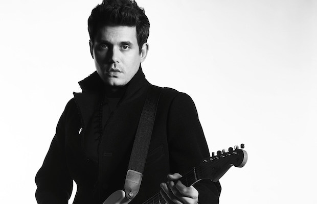 John Mayer wowed the Forum with his guitar, vocal and rap (!) skills.