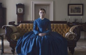 Florence Pugh as Katherine in Lady Macbeth